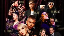 Điểm danh 3 đại tiệc Countdown chào năm mới lớn nhất tại Việt Nam