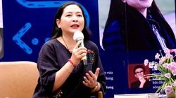 """MC Quỳnh Hương: """"Thử thách lớn nhất với tôi là chia tay với chương trình Thay lời muốn nói"""""""