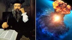 Năm 2021-Tiên đoán lạnh người của nhà tiên tri lừng danh Nostradamus