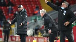 HLV Klopp chỉ ra lý do Liverpool đánh rơi 2 điểm trước West Brom