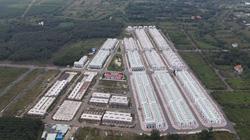 Vụ LDG Group xây gần 500 căn nhà trái phép: Tỉnh Đồng Nai lập đoàn kiểm tra