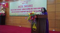 Lào Cai: vượt kế hoạch 6 chỉ tiêu về dân số