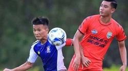 Trung vệ Việt kiều Italia cao 1m82, giỏi 4 ngoại ngữ của U19 Bình Dương giờ ra sao?