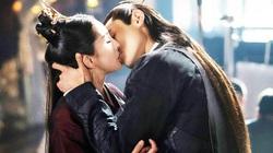 Sự thật không ngờ sau những nụ hôn ngọt ngào trên sóng truyền hình của sao Hoa ngữ
