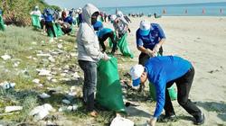 Giảm thiểu rác thải nhựa, ngay bây giờ, từng người dân hãy hành động