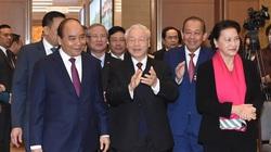 Tổng Bí thư, Chủ tịch nước nêu điều tạo nên vị thế quốc gia, là niềm tin, động lực để bước vào Đại hội XIII