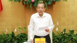 Phó Thủ tướng Trương Hòa Bình: 2021 là năm bản lề trong khát vọng đưa Việt Nam thành nước phát triển