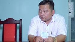 Giả danh cán bộ Bộ Công an đến Công an tỉnh An Giang xác minh xe