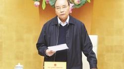 Thủ tướng Nguyễn Xuân Phúc: Sau 5 năm nhìn lại, đất nước ta thực sự tốt đẹp hơn bao giờ