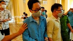Nguyên Phó Chánh án TAND quận 4 Nguyễn Hải Nam và đồng phạm phản đối cáo trạng