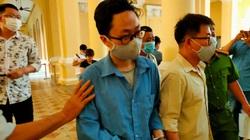 TP.HCM: Nguyên phó Chánh án TAND quận 4 Nguyễn Hải Nam bị đề nghị từ 1 năm 6 tháng tù đến 2 năm tù