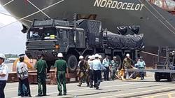 """Dàn tên lửa """"sức mạnh Do Thái"""" giúp được gì cho phòng không Việt Nam?"""
