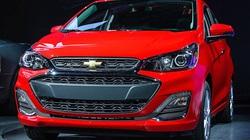 Chevrolet Spark 2021 giá chỉ từ 350 triệu đồng, có thay đổi gì đáng chú ý?