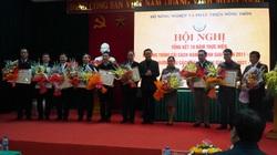 Nỗ lực cải cách hành chính, Tổng cục Lâm nghiệp góp phần nâng bậc xếp hạng của Bộ NNPTNT