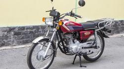 Honda CG125 2020 nhập khẩu từ Trung Quốc giá 40 triệu đồng, có nên mua?