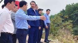 Vỡ kênh Bắc Sông Chu - Nam Sông Mã: PCT UBND tỉnh Thanh Hóa chỉ đạo khắc phục sự cố, hỗ trợ dân