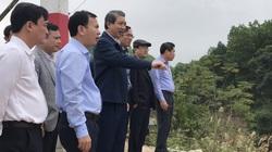 Thanh Hoá: Đã thông dòng sau sự cố vỡ kênh 4.300 tỷ