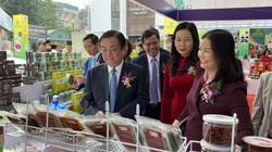 Cam Hà Giang, gạo Điện Biên, cà phê Đắk Lắk, đặc sản khắp nơi đổ về Hà Nội