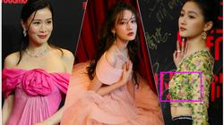 5 mỹ nhân cổ trang Trung Quốc đời thường: Lý Thấm xinh như công chúa, Quan Hiểu Đồng lộ nội y kém duyên