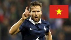 """Cựu tiền vệ ĐT Pháp và PSG """"bật đèn xanh"""" cho các CLB V.League"""