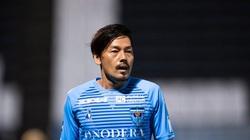 """Chuyển nhượng V.League: CLB Sài Gòn nổ """"bom tấn"""" với cựu tuyển thủ Nhật Bản"""