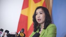 Yêu cầu Đài Loan không diễn tập trái phép quanh đảo Ba Bình thuộc Trường Sa của Việt Nam