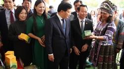 """Phó Thủ tướng Trịnh Đình Dũng yêu cầu các địa phương phấn đấu không còn huyện """"trắng"""" xã nông thôn mới"""