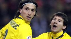 4 siêu sao phải rời Barcelona vì Messi: Có Ronaldinho