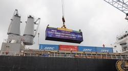 Cán mốc kỷ lục 11 triệu tấn hàng, Cảng Quy Nhơn sẽ mở rộng đến 90ha, gấp 3 hiện tại