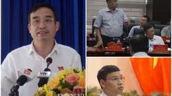 Đà Nẵng phân công công tác Chủ tịch Lê Trung Chinh và 2 Phó chủ tịch
