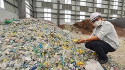 Độc đáo: Công nghệ biến bùn thải thành nhiên liệu sản xuất xi măng