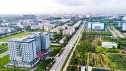 Quy hoạch Đại học Quốc gia TP.HCM chậm triển khai 10 năm: Bộ Xây dựng nêu lý do