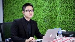 Chân dung doanh nhân 9x làm dậy sóng cộng đồng khởi nghiệp