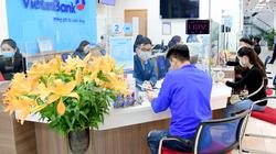 Trước giờ G đón Tết 2021: Bất ngờ với mục tiêu lợi nhuận năm 2020 của VietinBank