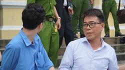 TP.HCM: Nguyên phó Chánh án TAND quận 4 Nguyễn Hải Nam bị tuyên phạt 1 năm 5 tháng tù