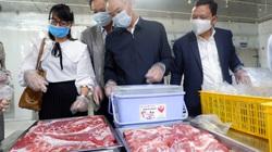 Hà Nội: Trang trại nuôi 4.000 con lợn VietGAP, một ngày bán hơn 2 tấn thịt, thu 80 tỷ đồng/năm