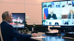 Sự thật về hầm ngầm của Putin