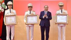3 tướng Công an được tặng Huân chương vì có thành tích xuất sắc trong phòng, chống tham nhũng
