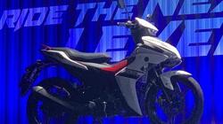 Yamaha Exciter 155 ra mắt với 3 phiên bản, giá từ 47 triệu đồng