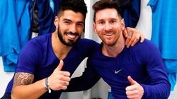 Tậu nhà ở Mỹ, Messi tái hợp với Suarez ở đội bóng của Beckham?
