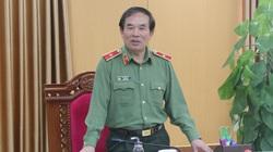 """Thiếu tướng Vũ Xuân Viên: """"Các đối tượng lăm le hoạt động phạm tội tại Đà Nẵng hãy dè chừng"""""""