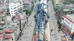 Hà Nội sẽ triển khai 7 dự án đường vành đai
