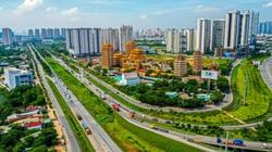 TP.HCM: Có thành phố Thủ Đức thị trường bất động sản năm 2021 ra sao?