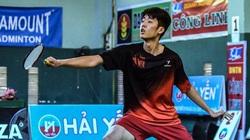 Tay vợt Lê Đức Phát bỏ boxing và đánh bại Nguyễn Tiến Minh