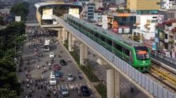 Đường sắt Cát Linh - Hà Đông sẽ bàn giao cho Hà Nội trong quý I/2021