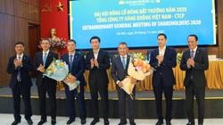 Chân dung tân Tổng giám đốc Vietnam Airlines Lê Hồng Hà