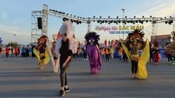 Có gì ở Carnaval mùa đông lần đầu tổ chức tại Hạ Long?