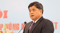 Thứ trưởng Bộ NNPTNT: Đừng nhầm lẫn nông nghiệp công nghệ cao chỉ là nhà màng, ống tưới nhỏ giọt!
