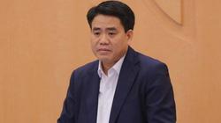 Trước ông Nguyễn Đức Chung, những cán bộ cấp cao nào đã bị Trung ương khai trừ khỏi Đảng?
