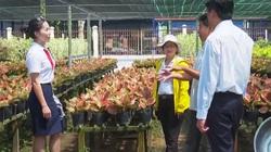 Agribank tiếp sức kịp thời, tạo sức bật mới cho làng hoa Sa Đéc